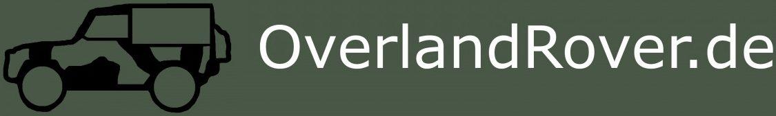 Overlandrover.de