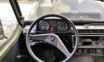 Amaturen Mercedes 250 GD - Der Kilometerzähler ist mindestens schon einmal überderdreht